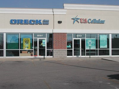 Next Generation Wireless Dubuque Location