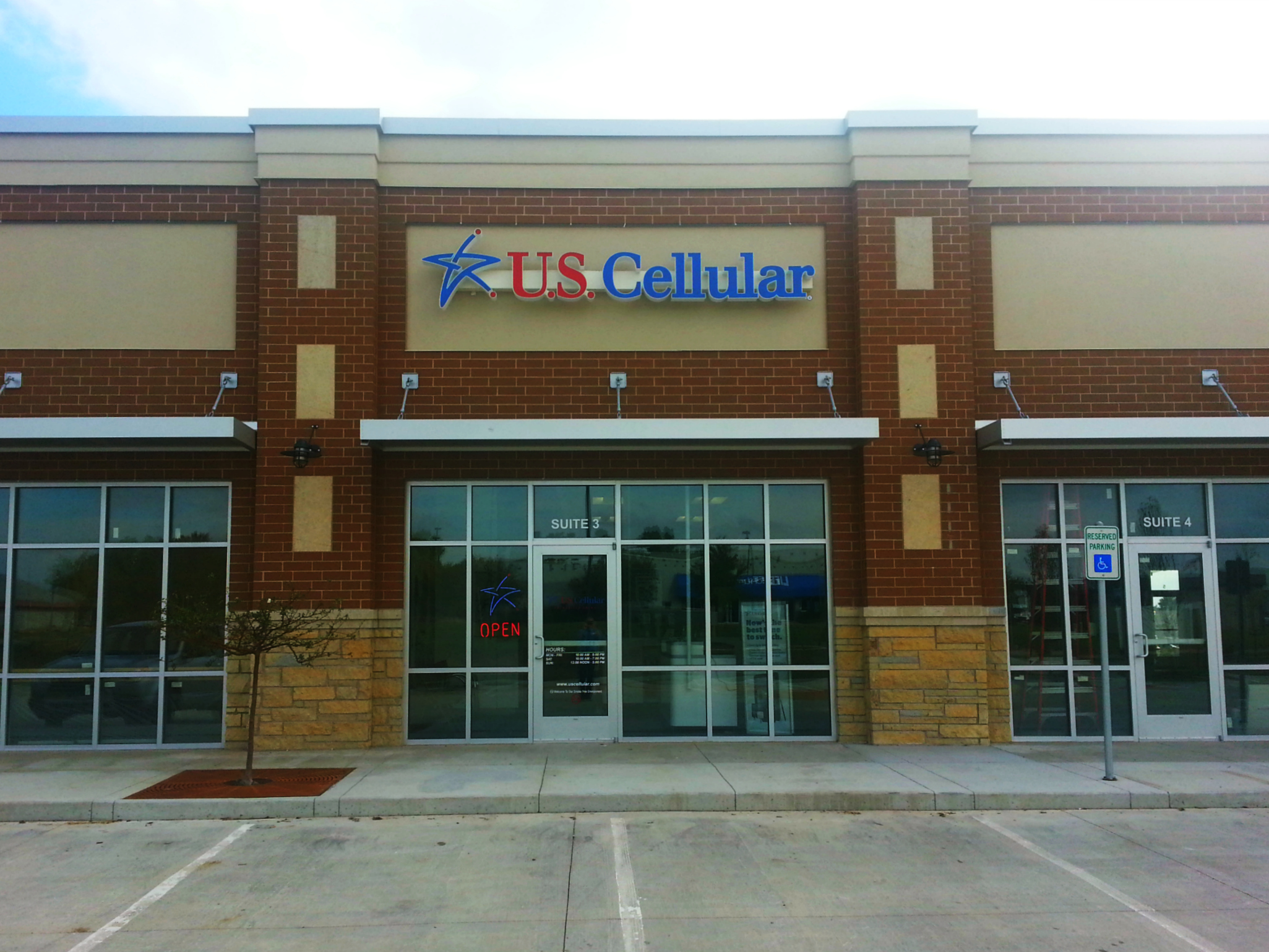 Next Generation Wireless North Liberty Location